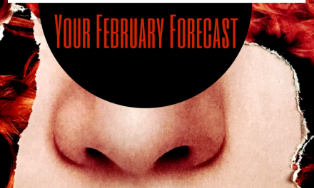 NEW! Cosmic Cannibal Horoscopes: Your 2018 February Forecast