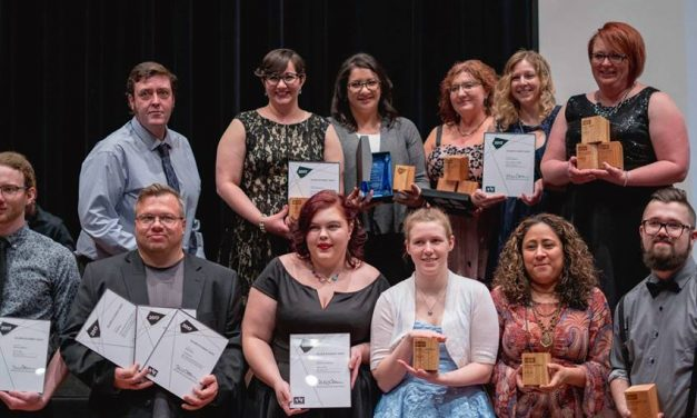 Students, Staff and Associates Haul in Major ADDY Wins for PPCC