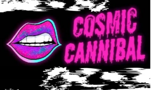 Cosmic Cannibal: October
