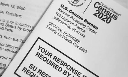Higher Ed Funding Depends On Census Count