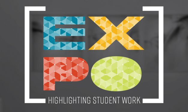 EXPO Highlights Student Work