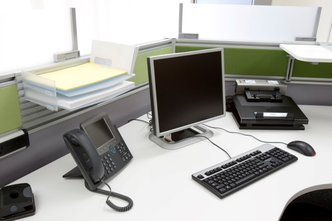 EXPO: Keeping Safe with a Clean Desk by Jonathan Lowe