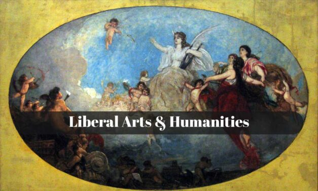 Liberal Arts Humanities Forum