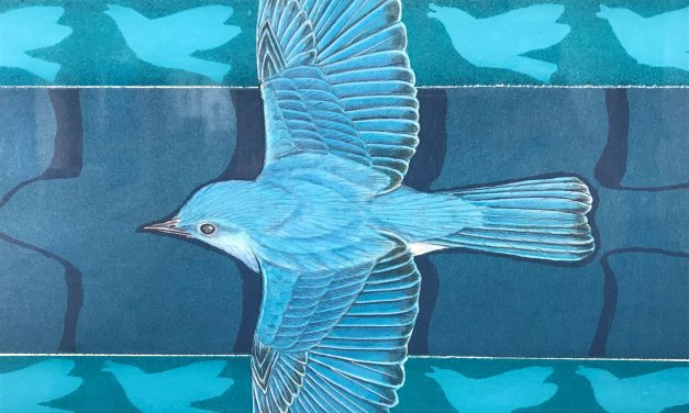 Natural and Unnatural: the New Art Exhibit at the Downtown Campus Gallery Features Life