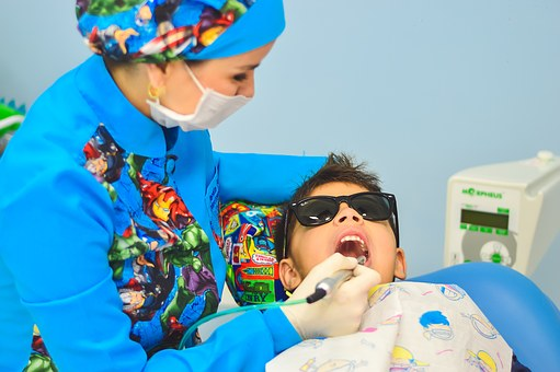 Dental Care at PPCC for Cheap