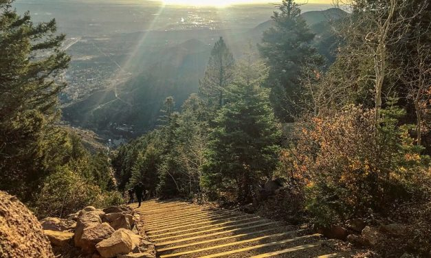 Opinion: Why You Shouldn't Hike the Manitou Springs' Incline
