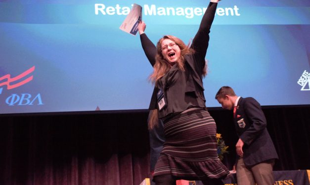 PPCC Dominates Business Awards at State Leadership Conference