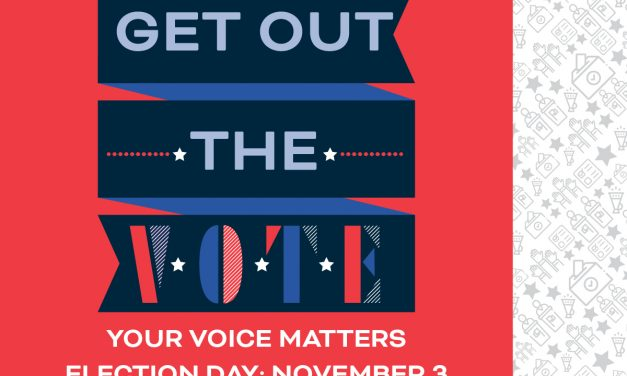 Get Out The VOTE! Panel