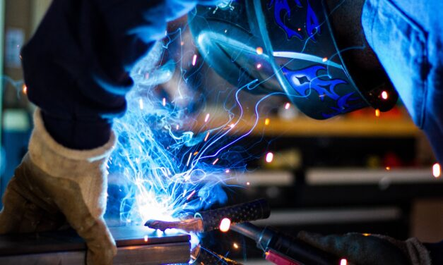 MC + EXPO: Applying Differential Equations in Welding by K Mabry